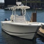 is a Regulator 25 Yacht For Sale in Newport Beach-1