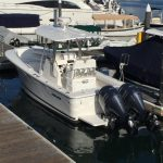 is a Regulator 25 Yacht For Sale in Newport Beach-2