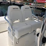 is a Regulator 25 Yacht For Sale in Newport Beach-10