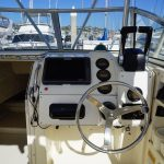 is a World Cat 270 EC Yacht For Sale in San Diego-9