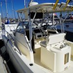 is a World Cat 270 EC Yacht For Sale in San Diego-11