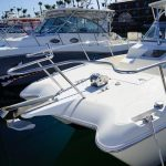 is a World Cat 270 EC Yacht For Sale in San Diego-12