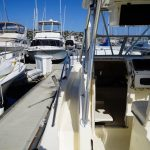 is a World Cat 270 EC Yacht For Sale in San Diego-14