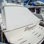 DEVOCEAN is a Riviera G2 Flybridge Yacht For Sale in San Diego-8