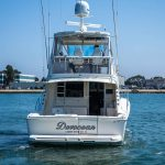 DEVOCEAN is a Riviera G2 Flybridge Yacht For Sale in San Diego-0