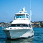 DEVOCEAN is a Riviera G2 Flybridge Yacht For Sale in San Diego-6