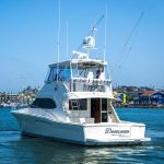 DEVOCEAN is a Riviera G2 Flybridge Yacht For Sale in San Diego-5