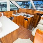 DEVOCEAN is a Riviera G2 Flybridge Yacht For Sale in San Diego-34