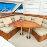 DEVOCEAN is a Riviera G2 Flybridge Yacht For Sale in San Diego-35