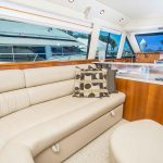 DEVOCEAN is a Riviera G2 Flybridge Yacht For Sale in San Diego-41