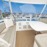 DEVOCEAN is a Riviera G2 Flybridge Yacht For Sale in San Diego-27