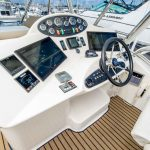 DEVOCEAN is a Riviera G2 Flybridge Yacht For Sale in San Diego-13