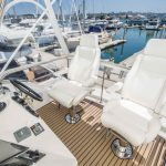 DEVOCEAN is a Riviera G2 Flybridge Yacht For Sale in San Diego-21