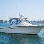 Good Times is a Grady-White Express 330 Yacht For Sale in San Diego-0