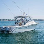 Good Times is a Grady-White Express 330 Yacht For Sale in San Diego-1