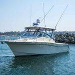 Good Times is a Grady-White Express 330 Yacht For Sale in San Diego-4
