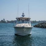Good Times is a Grady-White Express 330 Yacht For Sale in San Diego-5