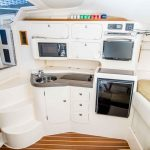 Good Times is a Grady-White Express 330 Yacht For Sale in San Diego-8