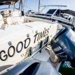 Good Times is a Grady-White Express 330 Yacht For Sale in San Diego-22