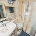 is a Phoenix Convertible Yacht For Sale in Dana Point-11