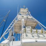 is a Phoenix Convertible Yacht For Sale in Dana Point-14