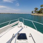 is a Phoenix Convertible Yacht For Sale in Dana Point-19