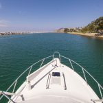 is a Phoenix Convertible Yacht For Sale in Dana Point-18