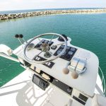 is a Phoenix Convertible Yacht For Sale in Dana Point-15