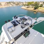 is a Phoenix Convertible Yacht For Sale in Dana Point-16