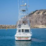 is a Phoenix Convertible Yacht For Sale in Dana Point-3