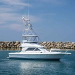 is a Phoenix Convertible Yacht For Sale in Dana Point-2