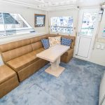 is a Phoenix Convertible Yacht For Sale in Dana Point-8