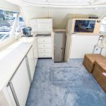 is a Phoenix Convertible Yacht For Sale in Dana Point-9