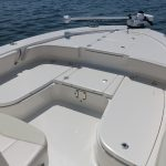 Game Dog is a Robalo 246 Cayman Yacht For Sale in Houston-14