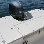 Game Dog is a Robalo 246 Cayman Yacht For Sale in Houston-7