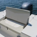 Game Dog is a Robalo 246 Cayman Yacht For Sale in Houston-9