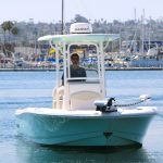Game Dog is a Robalo 246 Cayman Yacht For Sale in Houston-11