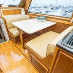 RUNS WILD is a Hatteras Enclosed Bridge Yacht For Sale in San Diego-19