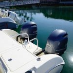 is a World Cat 266 SC Yacht For Sale in San Diego-4