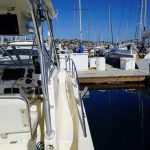 is a World Cat 266 SC Yacht For Sale in San Diego-9