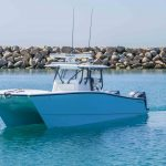 is a Freeman 37VH Yacht For Sale in Dana Point-2