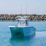 is a Freeman 37VH Yacht For Sale in Dana Point-3