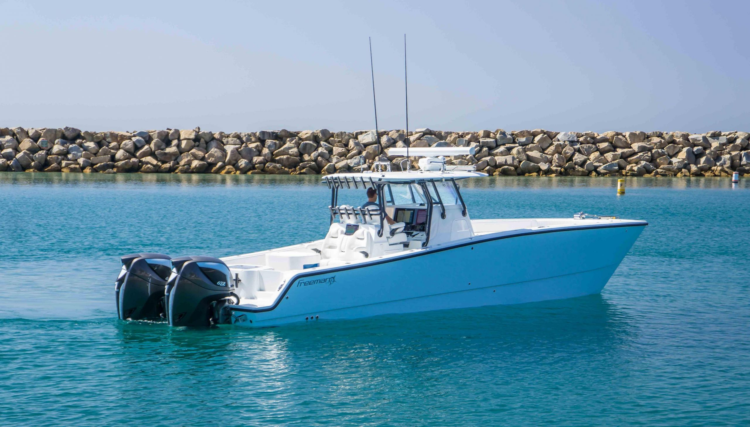 is a Freeman 37VH Yacht For Sale in Dana Point-0