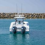 is a Freeman 37VH Yacht For Sale in Dana Point-1
