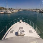 ROCK SOLID is a Henriques Convertible Yacht For Sale in San Diego-9