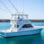 ROCK SOLID is a Henriques Convertible Yacht For Sale in San Diego-2