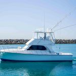 ROCK SOLID is a Henriques Convertible Yacht For Sale in San Diego-1