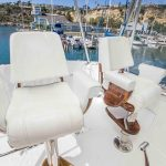 ROCK SOLID is a Henriques Convertible Yacht For Sale in San Diego-12