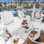 ROCK SOLID is a Henriques Convertible Yacht For Sale in San Diego-10