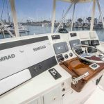 ROCK SOLID is a Henriques Convertible Yacht For Sale in San Diego-16